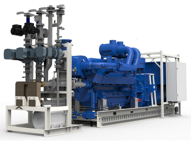 Products - Ettes Power Engine Generators
