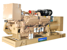 ECM Gensets Models List