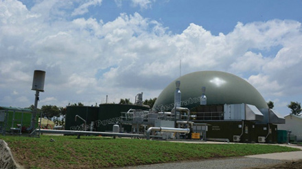Ettes Power CAT MAN MWM Biogas Digester Gas Generating Set CHP Ettespower Group