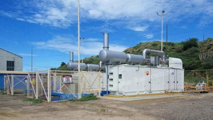 Ettes Power Group Natural Gas Associated Gas Biogas Methane Engine Generators Ettespower